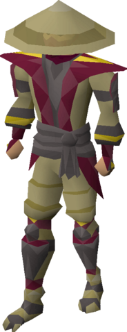 File:Samurai armour equipped.png