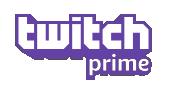 Twitch Prime live! (1)
