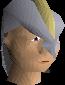 Armadyl helmet (female) chathead
