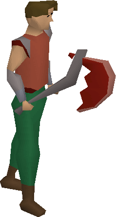 File:Dragon axe equipped.png