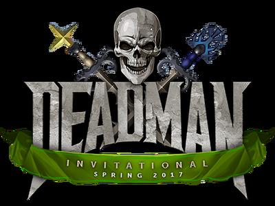 Deadman Spring Invitational Tickets! (1)