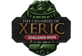 Chambers of Xeric- Challenge Mode Is Here! newspost