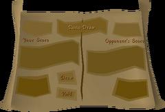 Rune-Draw interface