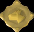 Dragon token detail