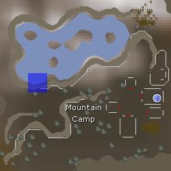 Ragnar location