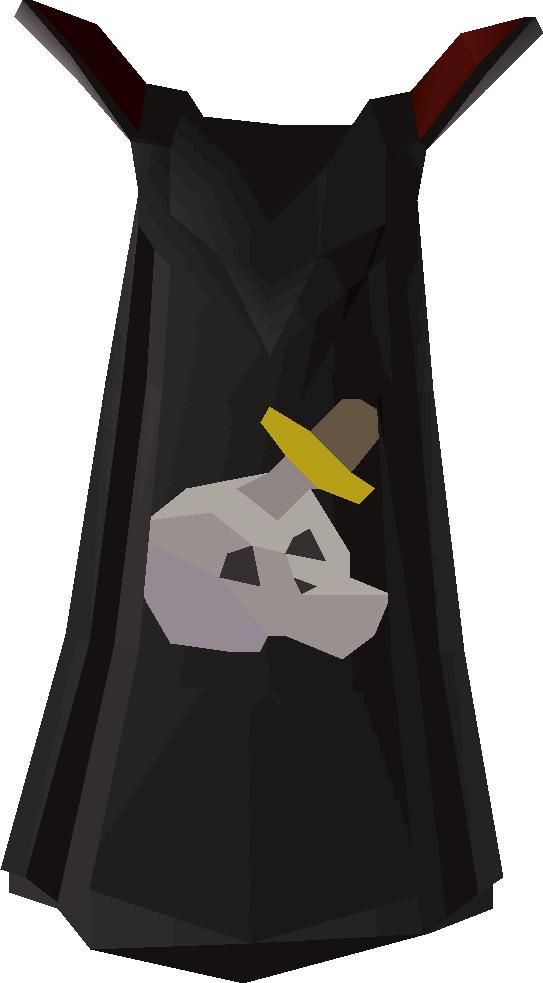 Slayer Cape Old School Runescape Wiki Fandom Powered By Wikia