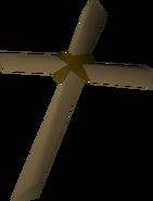 Twigs T detail