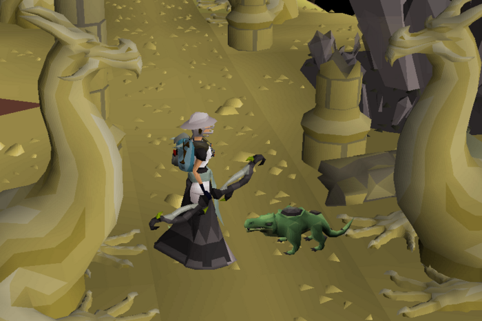 Chambers of Xeric- Challenge Mode Is Here! (5)
