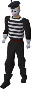 Mime (NPC)