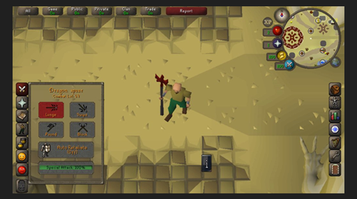 OSRS Mobile: Android Goes Always On | Old School RuneScape Wiki