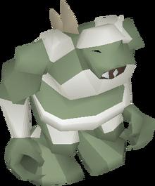 Sea Troll General