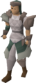3rd age range armour equipped.png