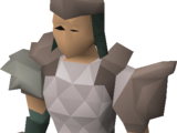 3rd age range equipment