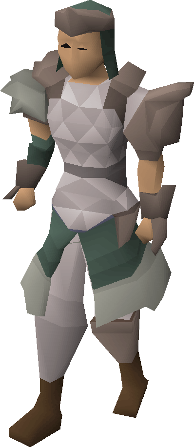 3rd age range equipment old school runescape wiki fandom powered