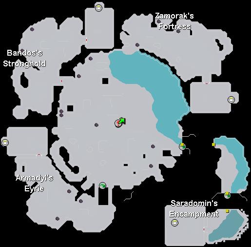 Runescape world map 07