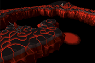 Inferno entrance
