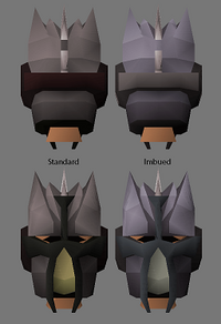 Left Click Range Cooking, Slayer Helm Recolour and Player Survey (3)