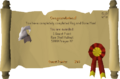 Rag and Bone Man II reward scroll (ram skull helm).png