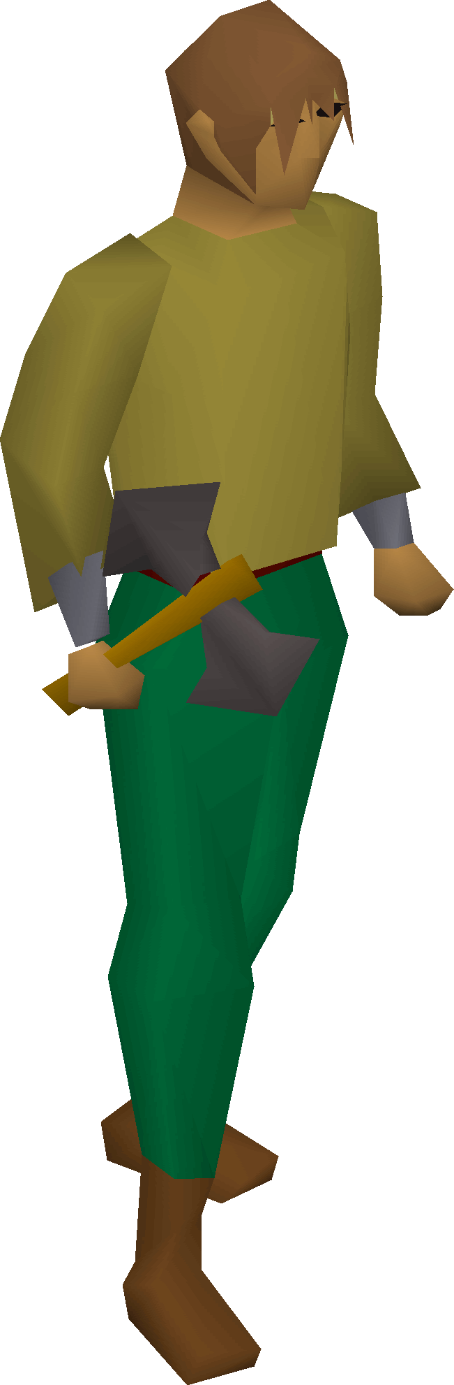 File:Iron thrownaxe equipped.png