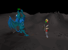 The Mage Arena II - old demon boss