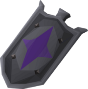 Falador shield 4 detail