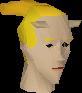 Centaur chathead female