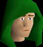 Herblore hood chathead