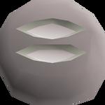 Mist rune detail
