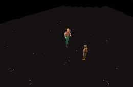 Thordur's black hole