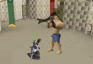 Fighting Giant Champion