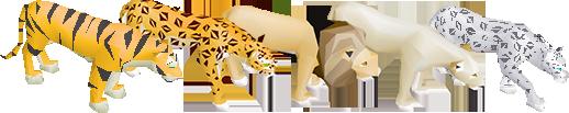 Big Cats & WWF (1)