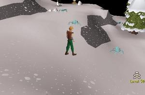 Frozen Waste Plateau