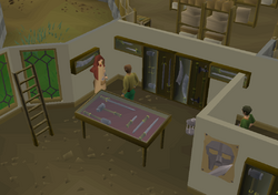 Varrock Swordshop