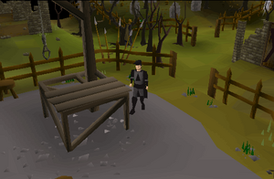 West Ardougne