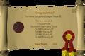 Dragon Slayer II reward scroll.png