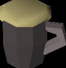 Dwarven stout(m) detail