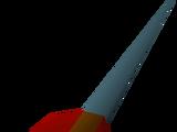 Rune dart