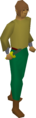 Adamant dagger equipped.png