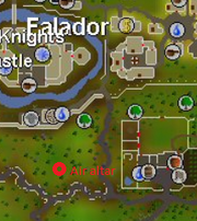 How To Use Bank In Crafting Guild Rs