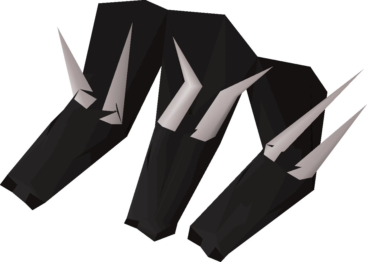 22ce9d8c1dc Kbd heads is a rare drop from the King Black Dragon. It can be combined  with a slayer helmet or slayer helmet (i) to create a black slayer helmet  or black ...