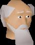 Odd Old Man chathead