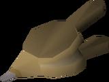 Ogre bellows