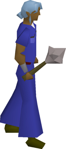 File:Steel mace equipped.png