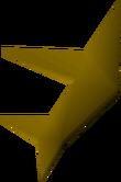 Arcenia root detail