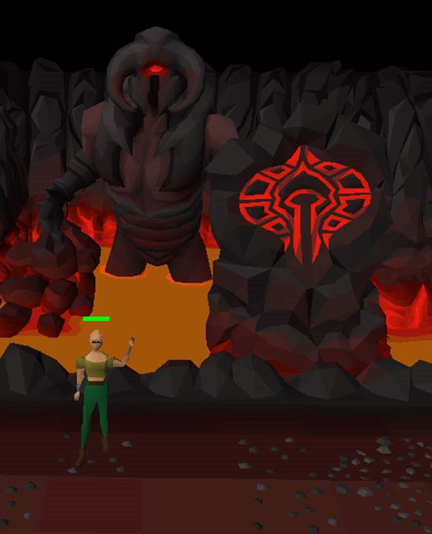 Inferno slayer task, Tournament worlds, and Poll 56!   Old School