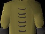 Plague jacket