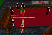 RuneScape Classic bank