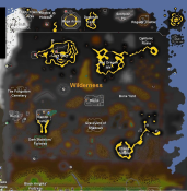 Changes made to Rejuvenating the Wilderness 2 newspost