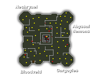 Diverse Dungeons (13)