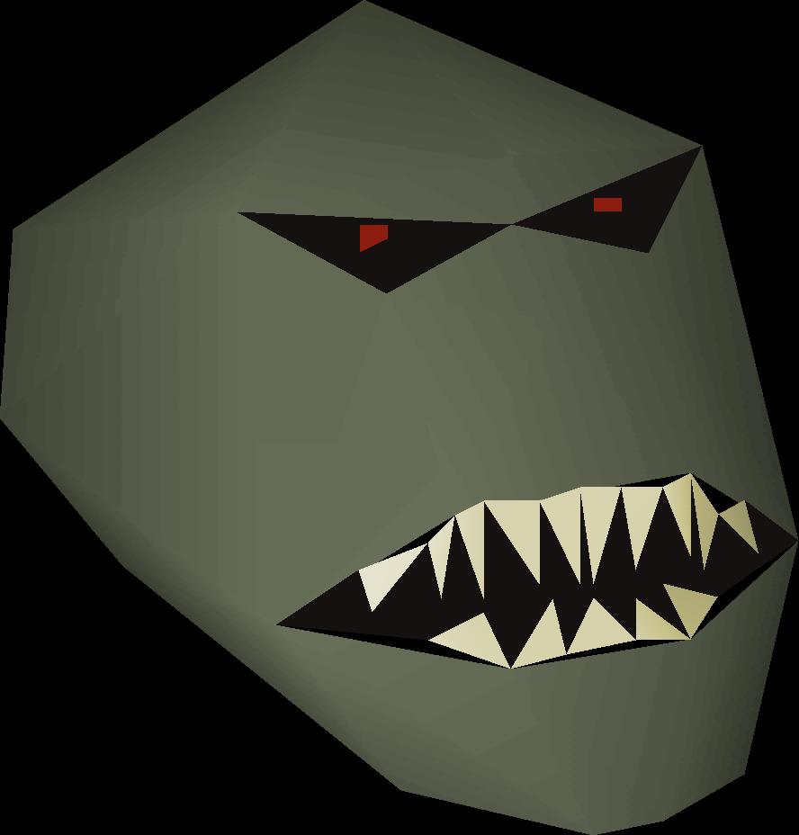 Ensouled horror head   Old School RuneScape Wiki   Fandom